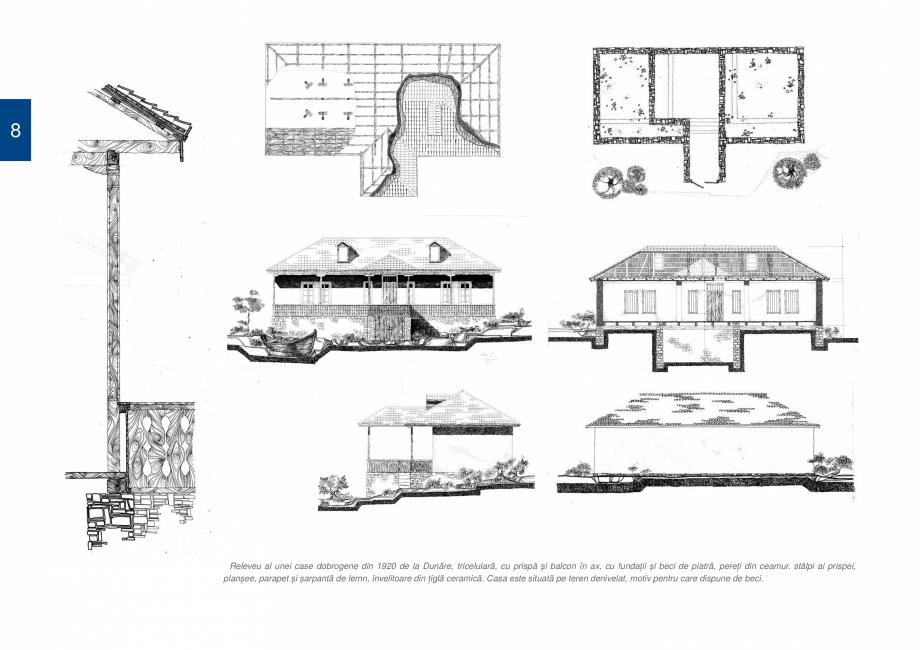Pagina 10 - Zona Dobrogea Centrala si Muntii Macin - Ghid de arhitectura pentru incadrarea in...