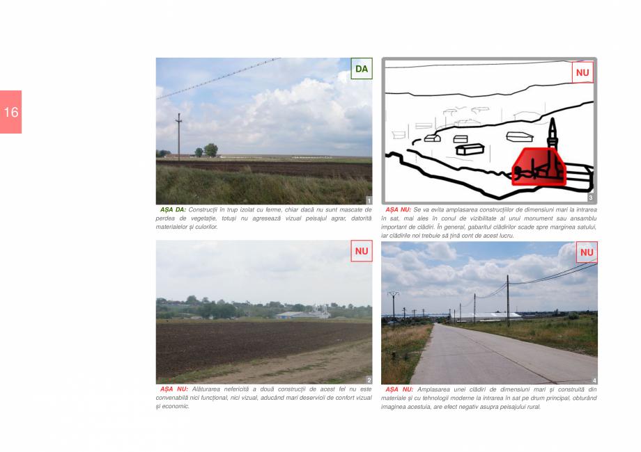 Pagina 18 - Zona Dobrogea Centrala si Muntii Macin - Ghid de arhitectura pentru incadrarea in...