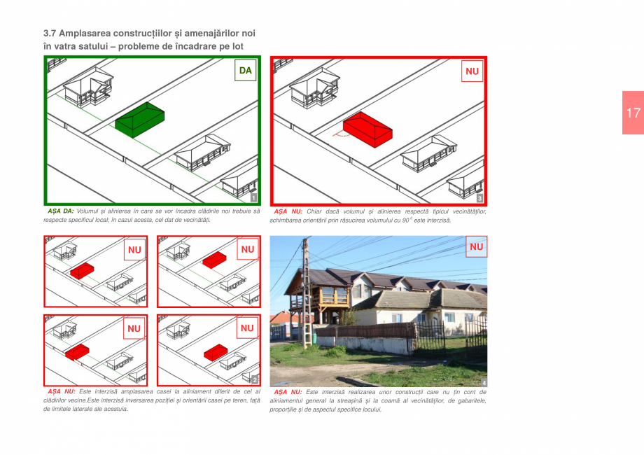 Pagina 19 - Zona Dobrogea Centrala si Muntii Macin - Ghid de arhitectura pentru incadrarea in...