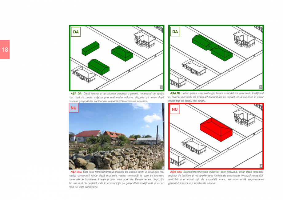 Pagina 20 - Zona Dobrogea Centrala si Muntii Macin - Ghid de arhitectura pentru incadrarea in...