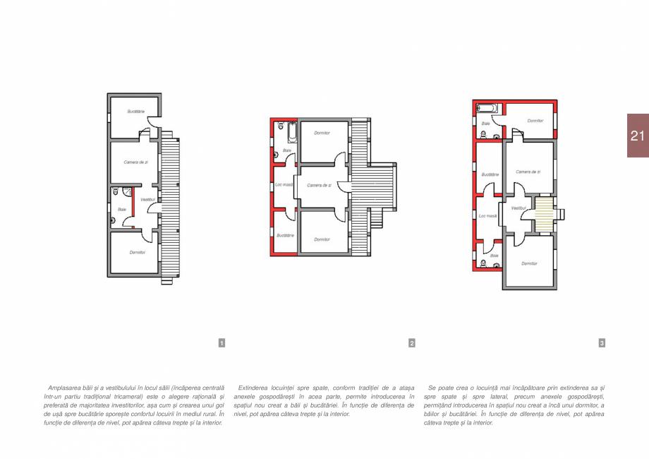 Pagina 23 - Zona Dobrogea Centrala si Muntii Macin - Ghid de arhitectura pentru incadrarea in...