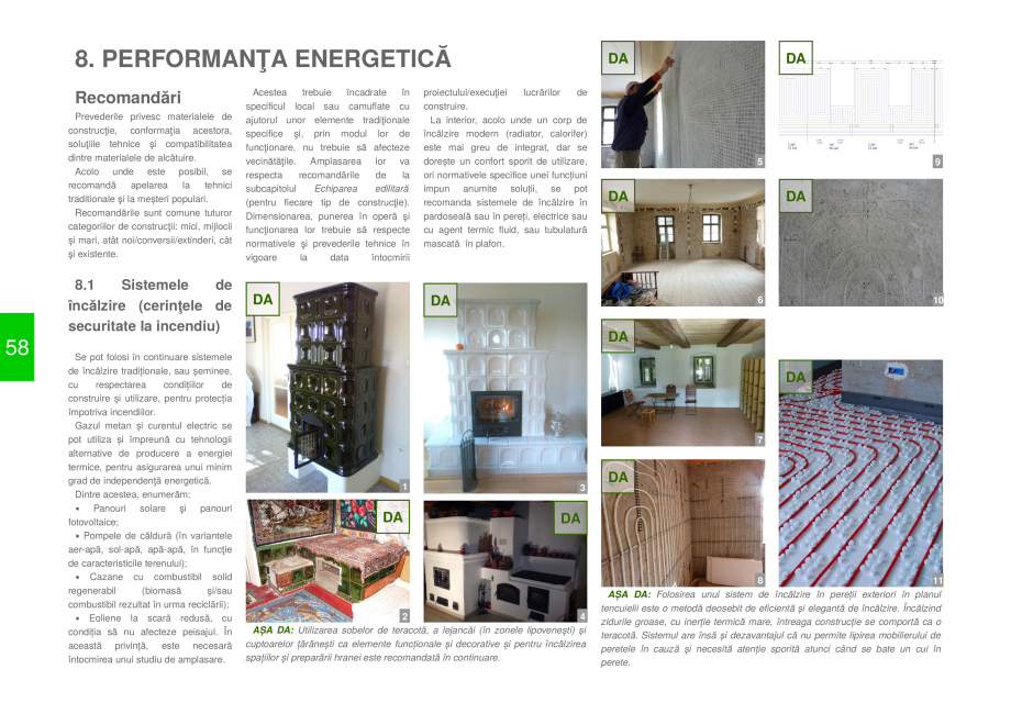 Pagina 60 - Zona Dobrogea Centrala si Muntii Macin - Ghid de arhitectura pentru incadrarea in...