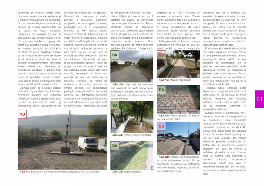 Pagina 63 - Zona Dobrogea Centrala si Muntii Macin - Ghid de arhitectura pentru incadrarea in...