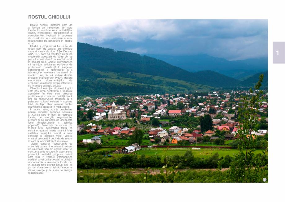 Pagina 3 - Zona Bucovina de Sud - Ghid de arhitectura pentru incadrarea in specificul local din...
