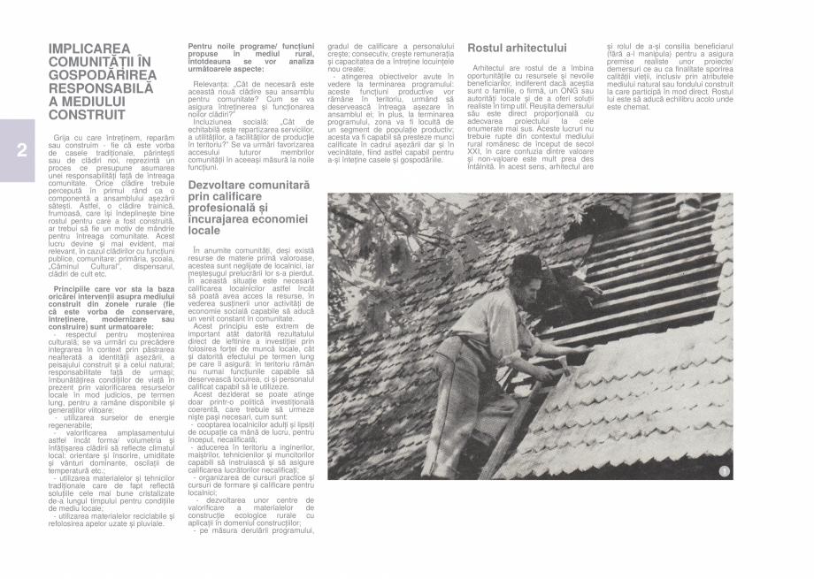 Pagina 4 - Zona Bucovina de Sud - Ghid de arhitectura pentru incadrarea in specificul local din...