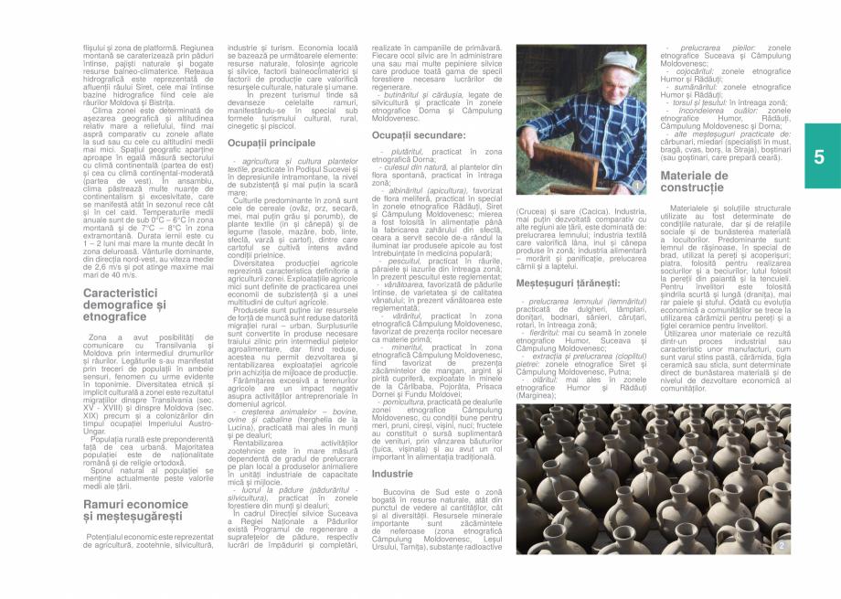 Pagina 7 - Zona Bucovina de Sud - Ghid de arhitectura pentru incadrarea in specificul local din...