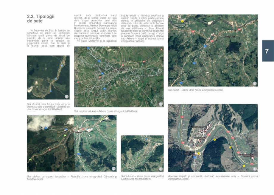 Pagina 9 - Zona Bucovina de Sud - Ghid de arhitectura pentru incadrarea in specificul local din...