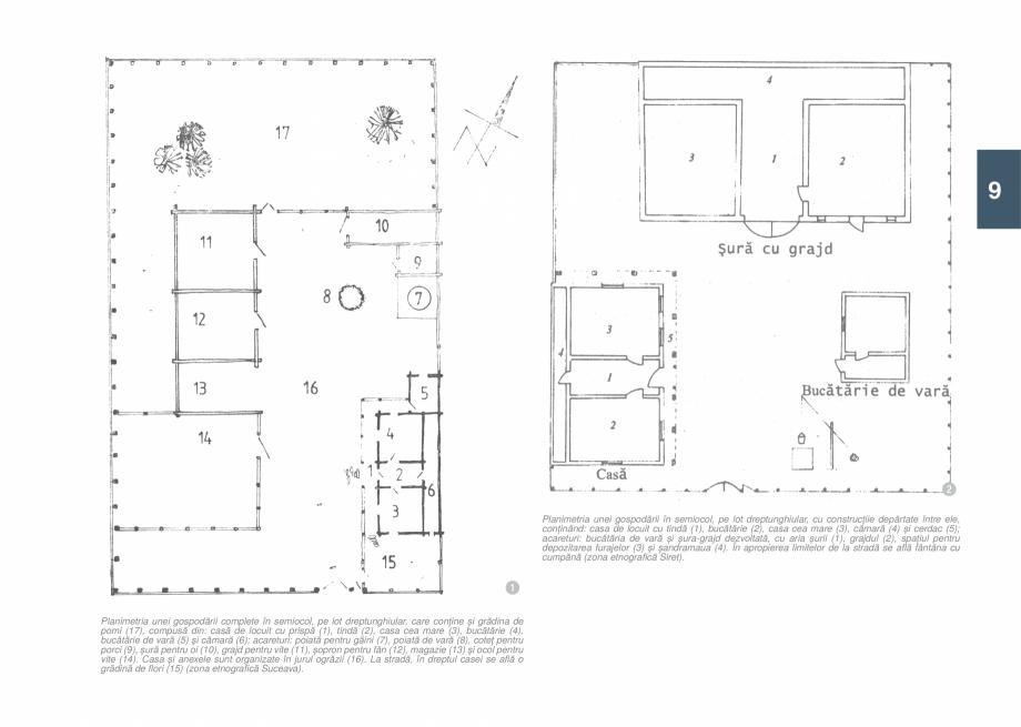 Pagina 11 - Zona Bucovina de Sud - Ghid de arhitectura pentru incadrarea in specificul local din...