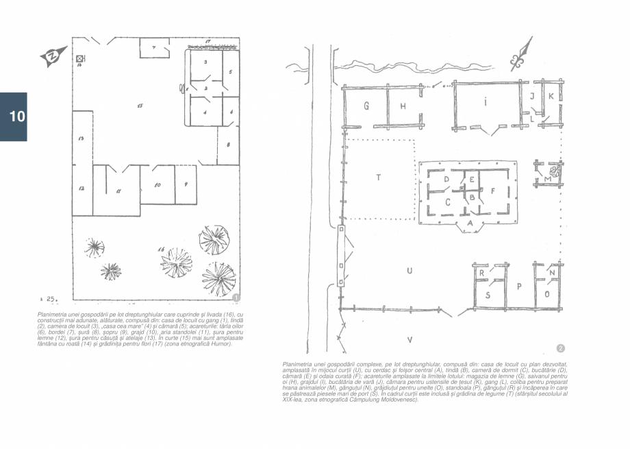 Pagina 12 - Zona Bucovina de Sud - Ghid de arhitectura pentru incadrarea in specificul local din...
