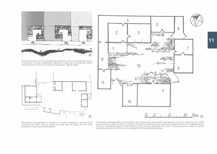 Pagina 13 - Zona Bucovina de Sud - Ghid de arhitectura pentru incadrarea in specificul local din...