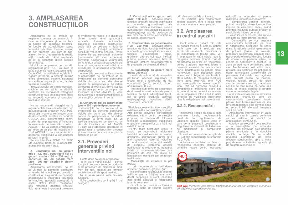 Pagina 15 - Zona Bucovina de Sud - Ghid de arhitectura pentru incadrarea in specificul local din...
