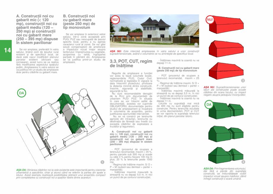 Pagina 16 - Zona Bucovina de Sud - Ghid de arhitectura pentru incadrarea in specificul local din...