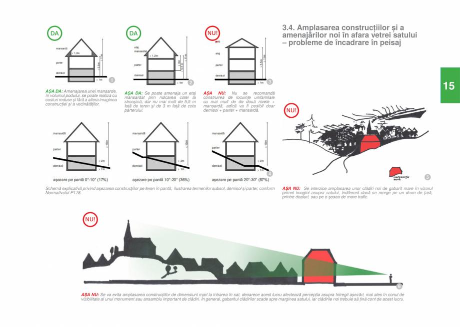 Pagina 17 - Zona Bucovina de Sud - Ghid de arhitectura pentru incadrarea in specificul local din...