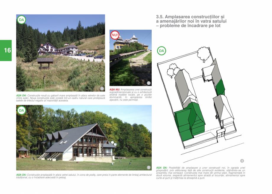 Pagina 18 - Zona Bucovina de Sud - Ghid de arhitectura pentru incadrarea in specificul local din...