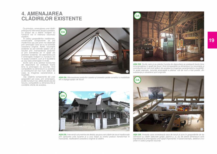 Pagina 21 - Zona Bucovina de Sud - Ghid de arhitectura pentru incadrarea in specificul local din...