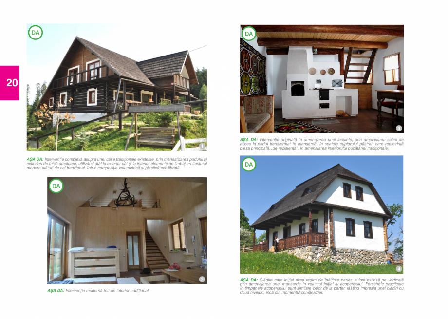 Pagina 22 - Zona Bucovina de Sud - Ghid de arhitectura pentru incadrarea in specificul local din...
