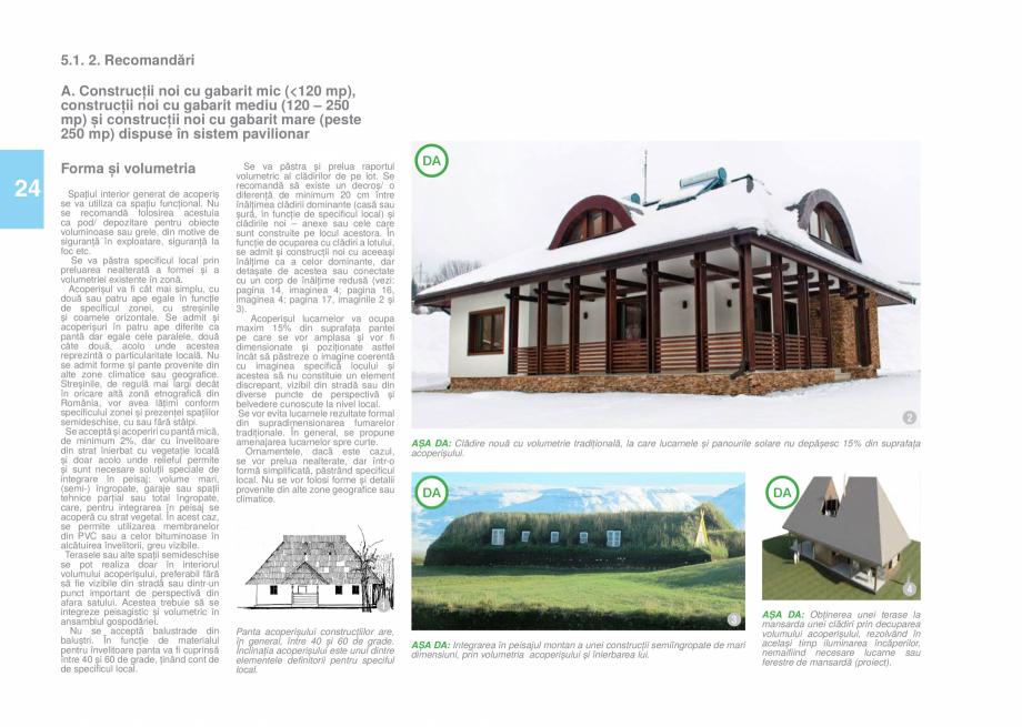 Pagina 26 - Zona Bucovina de Sud - Ghid de arhitectura pentru incadrarea in specificul local din...