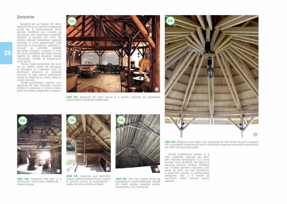 Pagina 28 - Zona Bucovina de Sud - Ghid de arhitectura pentru incadrarea in specificul local din...
