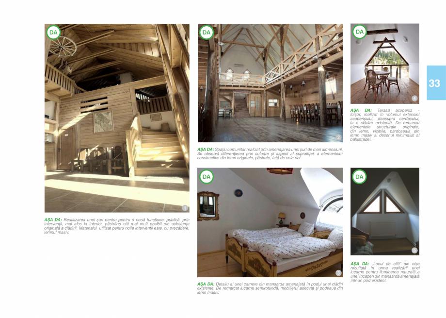 Pagina 35 - Zona Bucovina de Sud - Ghid de arhitectura pentru incadrarea in specificul local din...