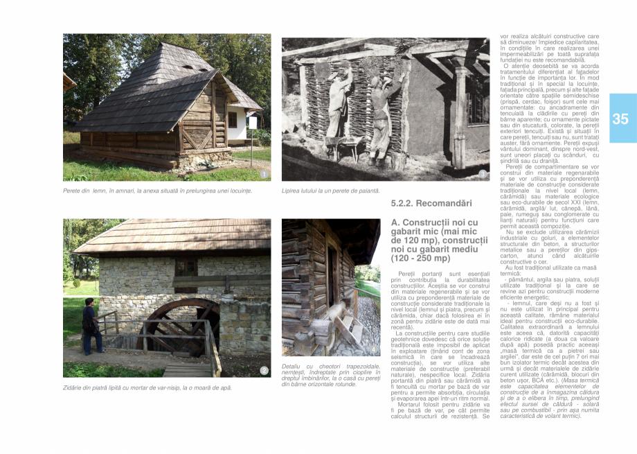 Pagina 37 - Zona Bucovina de Sud - Ghid de arhitectura pentru incadrarea in specificul local din...
