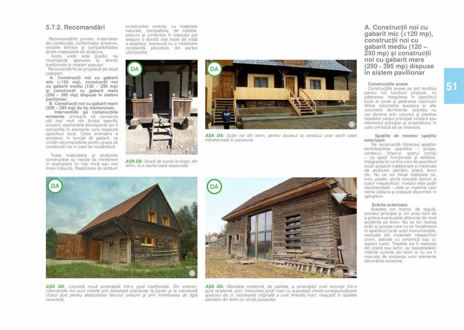 Pagina 53 - Zona Bucovina de Sud - Ghid de arhitectura pentru incadrarea in specificul local din...