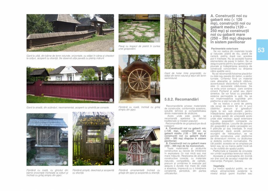 Pagina 55 - Zona Bucovina de Sud - Ghid de arhitectura pentru incadrarea in specificul local din...