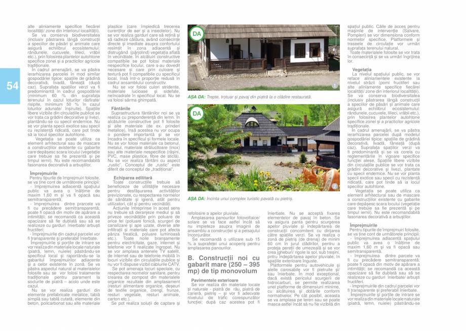 Pagina 56 - Zona Bucovina de Sud - Ghid de arhitectura pentru incadrarea in specificul local din...