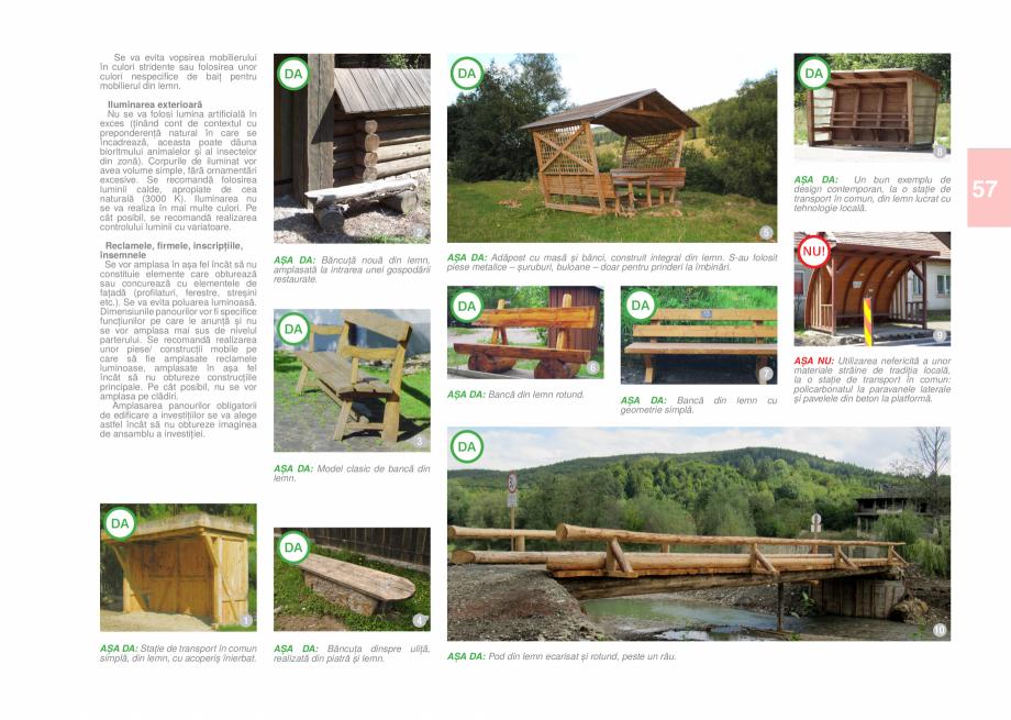 Pagina 59 - Zona Bucovina de Sud - Ghid de arhitectura pentru incadrarea in specificul local din...