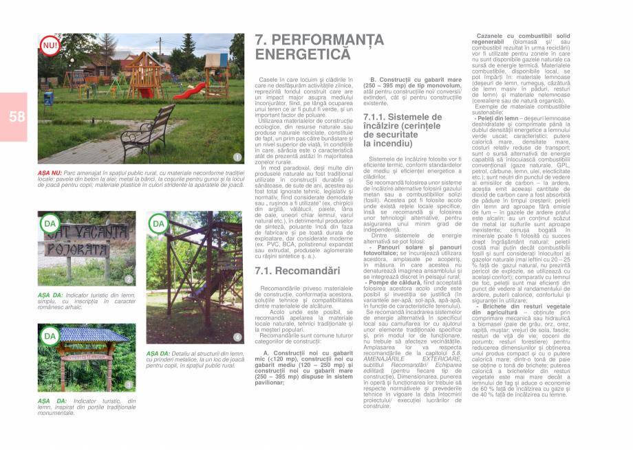 Pagina 60 - Zona Bucovina de Sud - Ghid de arhitectura pentru incadrarea in specificul local din...