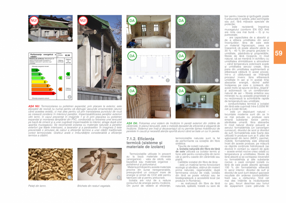 Pagina 61 - Zona Bucovina de Sud - Ghid de arhitectura pentru incadrarea in specificul local din...