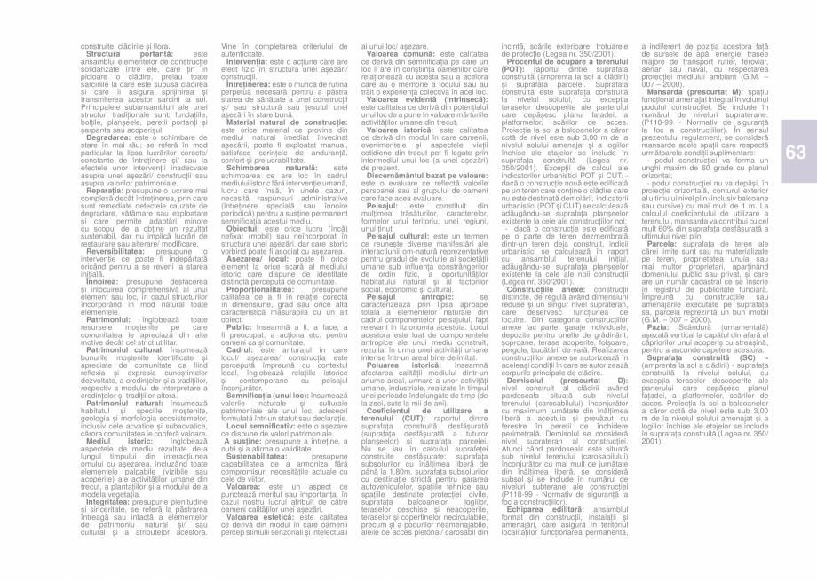Pagina 65 - Zona Bucovina de Sud - Ghid de arhitectura pentru incadrarea in specificul local din...