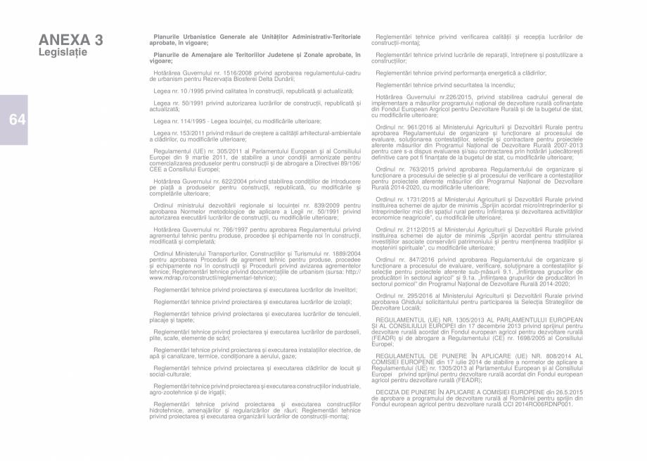 Pagina 66 - Zona Bucovina de Sud - Ghid de arhitectura pentru incadrarea in specificul local din...