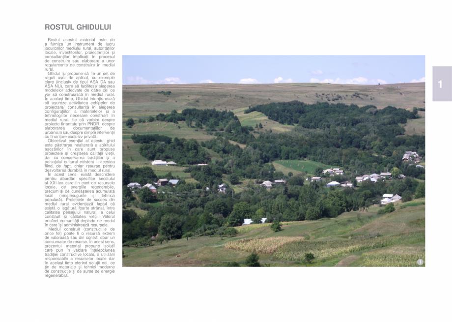 Pagina 3 - Zona Falticeni - Ghid de arhitectura pentru incadrarea in specificul local din mediul...