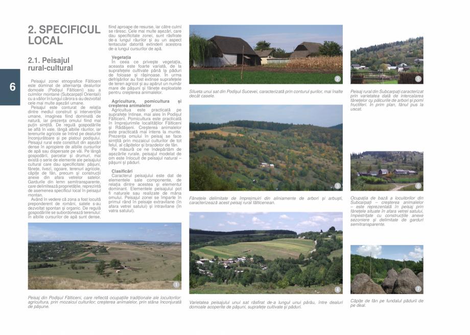 Pagina 8 - Zona Falticeni - Ghid de arhitectura pentru incadrarea in specificul local din mediul...