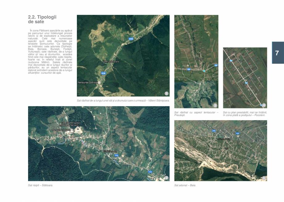 Pagina 9 - Zona Falticeni - Ghid de arhitectura pentru incadrarea in specificul local din mediul...