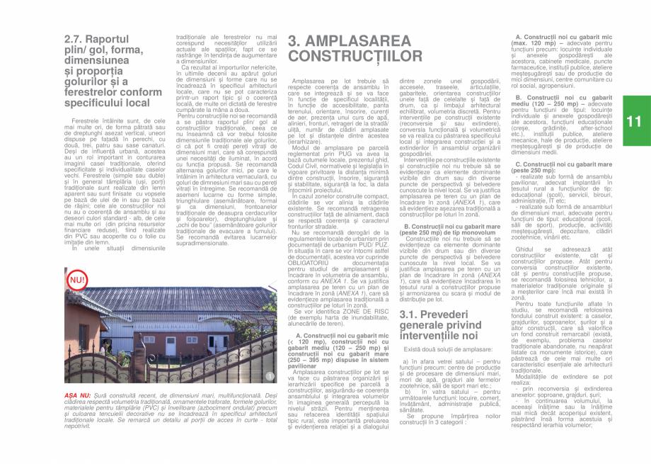 Pagina 13 - Zona Falticeni - Ghid de arhitectura pentru incadrarea in specificul local din mediul...