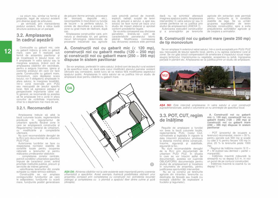 Pagina 14 - Zona Falticeni - Ghid de arhitectura pentru incadrarea in specificul local din mediul...