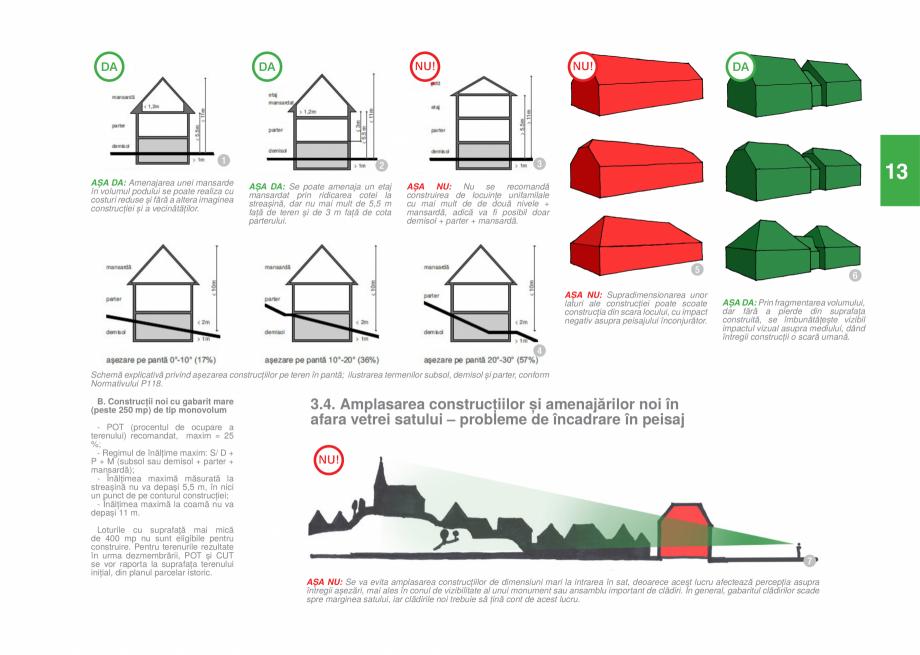 Pagina 15 - Zona Falticeni - Ghid de arhitectura pentru incadrarea in specificul local din mediul...