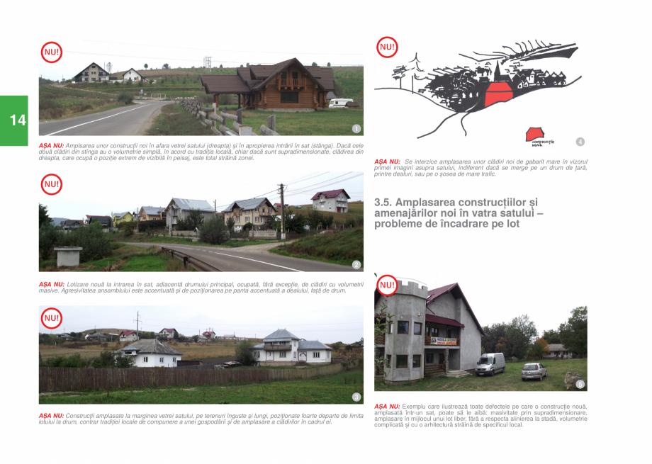 Pagina 16 - Zona Falticeni - Ghid de arhitectura pentru incadrarea in specificul local din mediul...