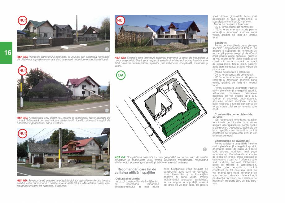 Pagina 18 - Zona Falticeni - Ghid de arhitectura pentru incadrarea in specificul local din mediul...