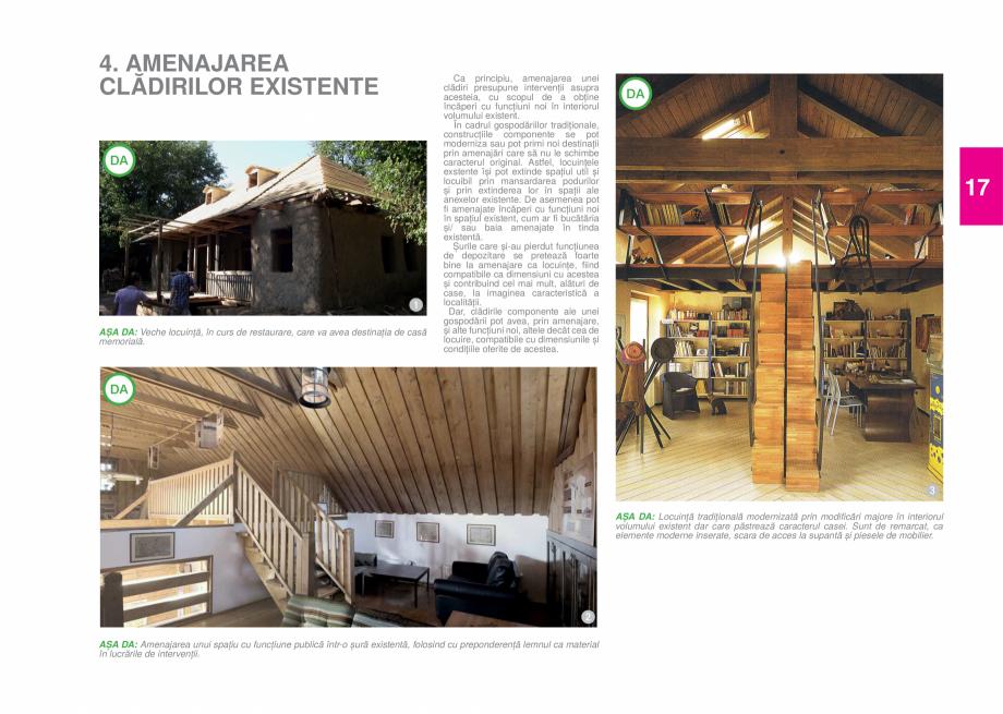 Pagina 19 - Zona Falticeni - Ghid de arhitectura pentru incadrarea in specificul local din mediul...