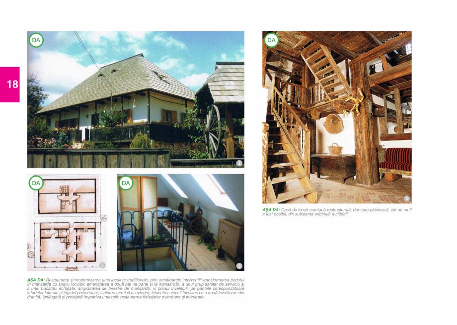 Pagina 20 - Zona Falticeni - Ghid de arhitectura pentru incadrarea in specificul local din mediul...