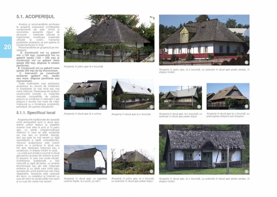 Pagina 22 - Zona Falticeni - Ghid de arhitectura pentru incadrarea in specificul local din mediul...