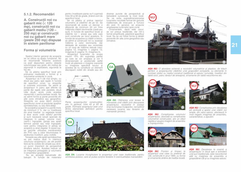 Pagina 23 - Zona Falticeni - Ghid de arhitectura pentru incadrarea in specificul local din mediul...