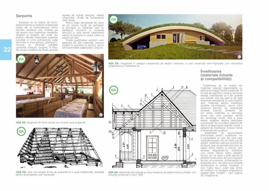 Pagina 24 - Zona Falticeni - Ghid de arhitectura pentru incadrarea in specificul local din mediul...