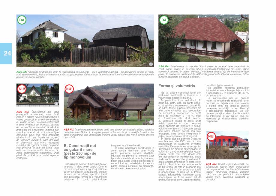 Pagina 26 - Zona Falticeni - Ghid de arhitectura pentru incadrarea in specificul local din mediul...