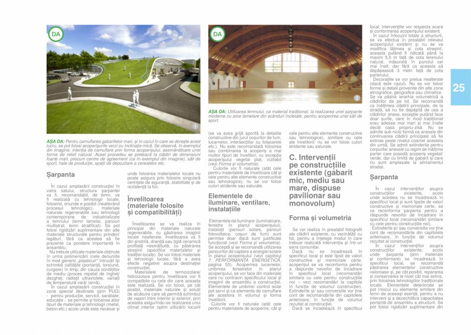 Pagina 27 - Zona Falticeni - Ghid de arhitectura pentru incadrarea in specificul local din mediul...