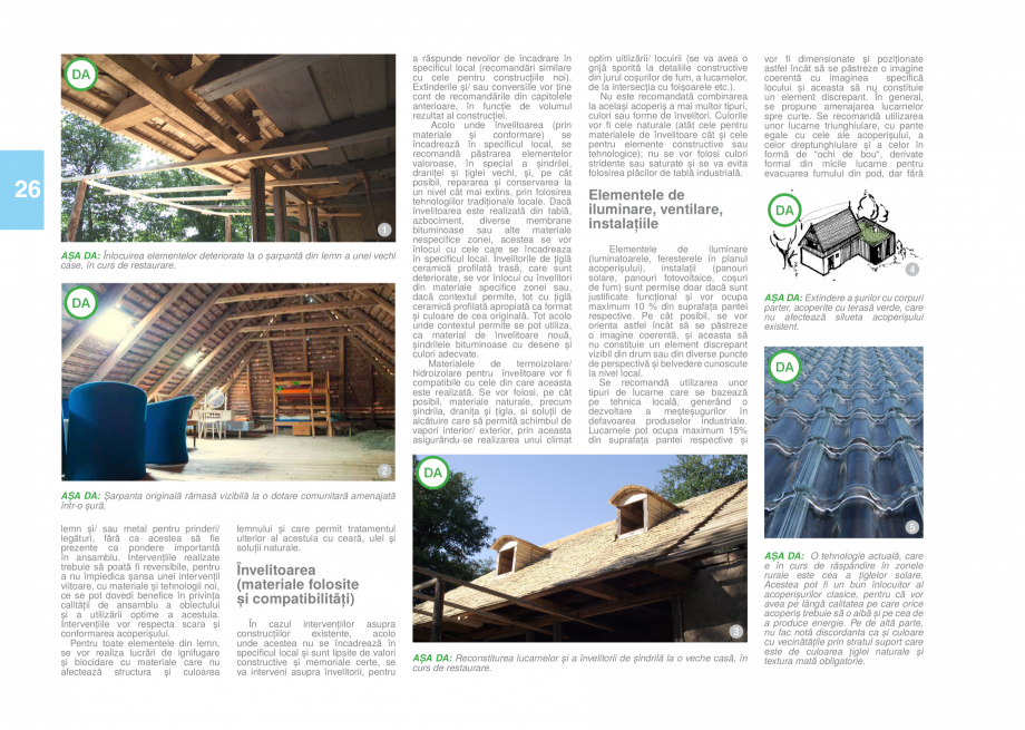 Pagina 28 - Zona Falticeni - Ghid de arhitectura pentru incadrarea in specificul local din mediul...