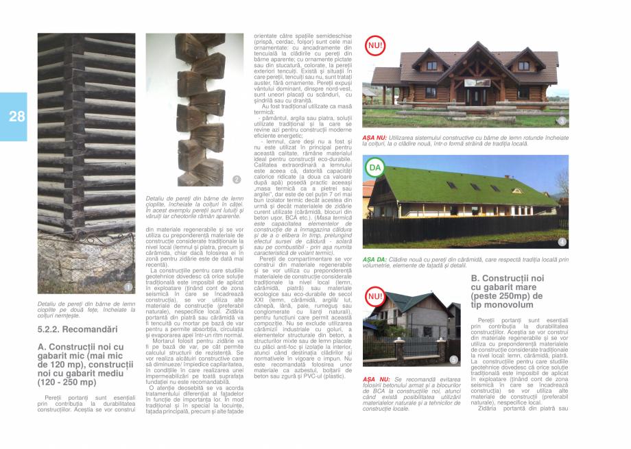Pagina 30 - Zona Falticeni - Ghid de arhitectura pentru incadrarea in specificul local din mediul...