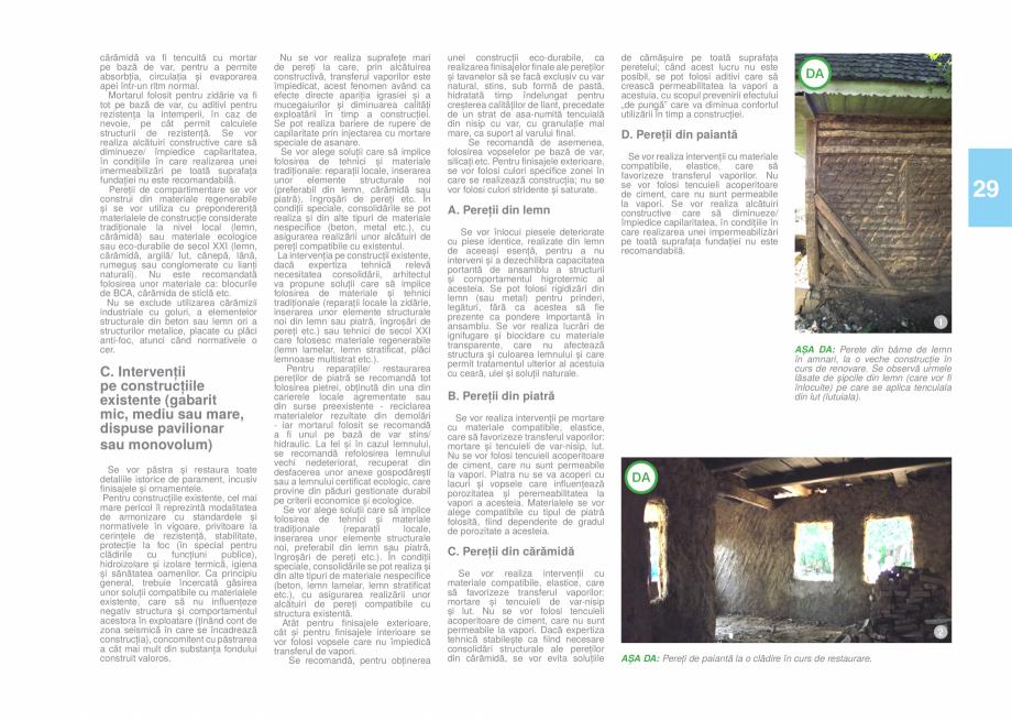 Pagina 31 - Zona Falticeni - Ghid de arhitectura pentru incadrarea in specificul local din mediul...